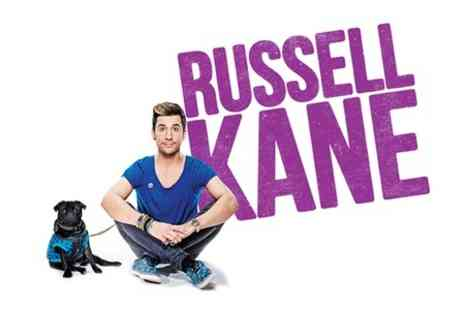 Avalon - Russell Kane Live Two Stand Up Comedy Tickets - Save 50%