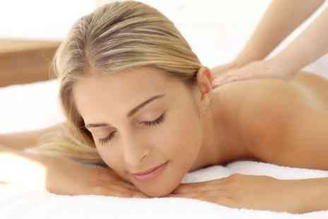 mysalonlooks spa - Dermalogica Facial Plus Massage - Save 51%