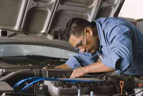 Lickey Hills Garage - MOT Test For Non Commercial Vehicles  - Save 50%