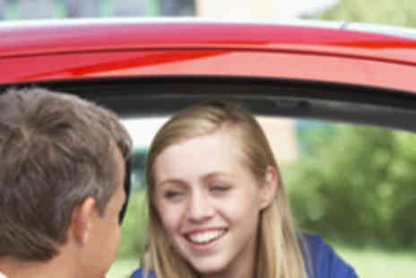 Smiles Better Tuition - One Hour Driving Experience for 11 16 Year Olds - Save 51%