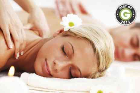 Hallmark Hotel Hull - Spa Day With Two Treatments - Save 63%