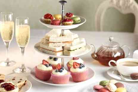 Ramada Grantham - Afternoon Tea for two - Save 50%