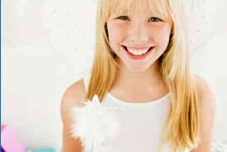 Hush Spa - Girls Princess Pamper Party - Save 53%