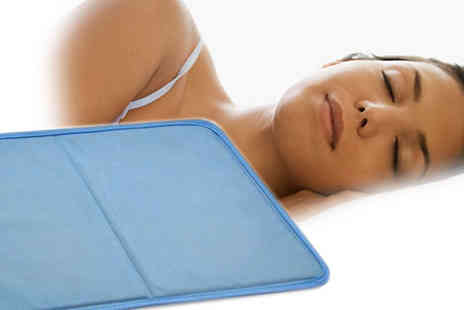 Onevolution -  Multi functional Gel Pillow  - Save 56%