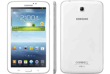 MSE Group - 8 Samsung Galaxy Tab 3 - Save 34%