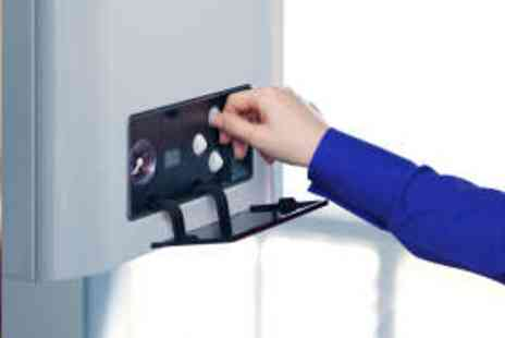 Heating Doctor UK - Full Boiler Inspection and Clean Down Service - Save 52%
