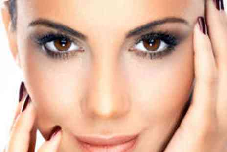 Bella Beauty - HD Eyebrow Treatment - Save 53%