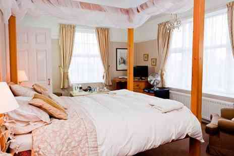 The Old Bell Guesthouse - Two night Stay For Two With Breakfast - Save 43%