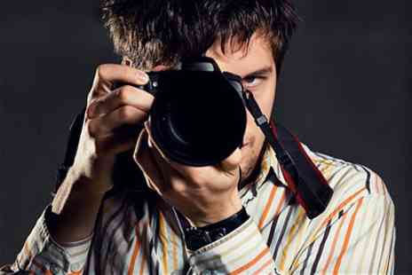 PhotoSchool - Digital Photography Workshops - Save 76%