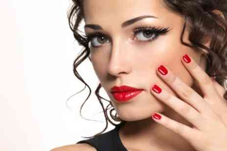 Contours Beauty Salon - One hour Facial  - Save 53%