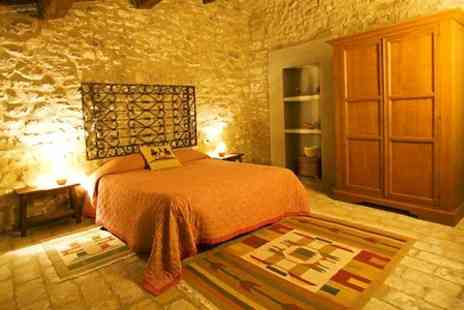 Castello Valenzino - One Nights For Two With Breakfast - Save 51%
