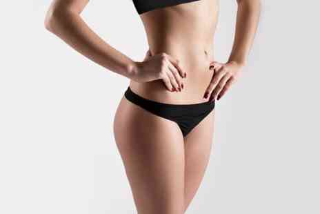 Slim n Tone - Three Sessions Laser Lipolysis - Save 86%