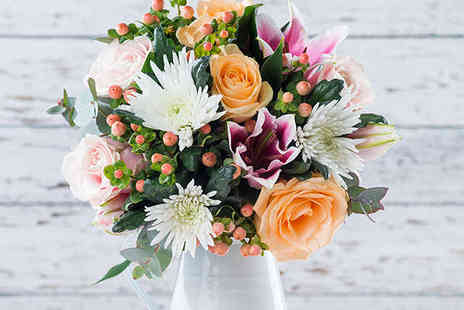 Appleyard London - Large Mothers Day Grace Bouquet - Save 33%