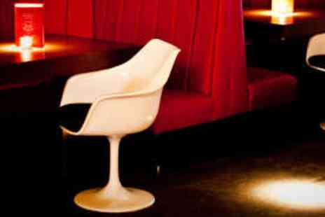 Circo - Private Booth Hire with Champagne and Vodka - Save 58%