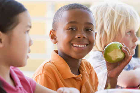 Careers2day - Nutrition for Children and Adolescents Course - Save 95%