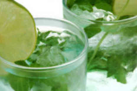 The Cuban - Mojito cocktails - Save 69%
