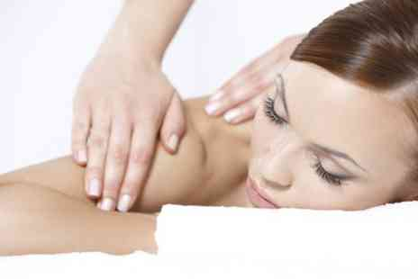 Allure Academy & Spa - Massage and Microdermabrasion Facial - Save 74%