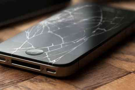 Phone Giant - Screen Repair For Apple Products - Save 50%