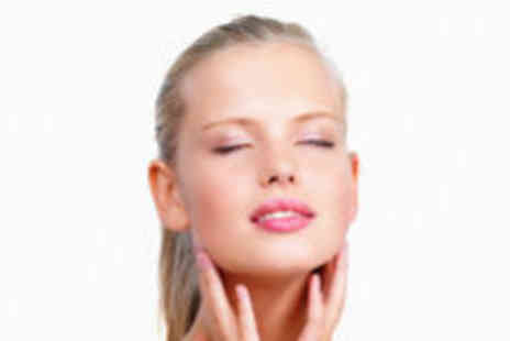 Top To Toe - Microdermabrasion facial - Save 73%