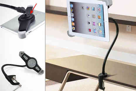 All Gifts 4 U - Universal Tablet Holder - Save 63%