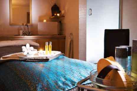 Hotel du Vin Birmingham -  Spa Treat with Massage & Bubbly - Save 54%