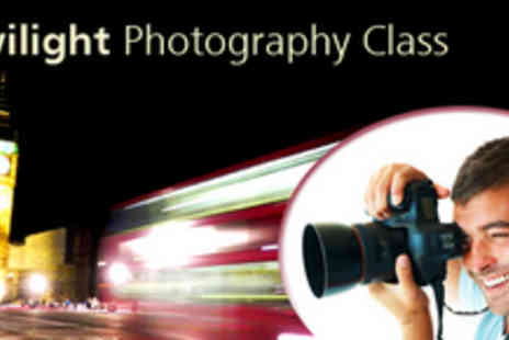 Supermongrel Photography - Learn the Art of Low Light Photography Night Landscapes & Low Light Portraiture - Save 72%