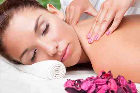 Ezina - Luxury Dermalogica facial and Swedish massage  - Save 60%