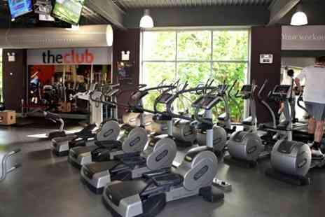 theclub and spa at Cadbury House - One Month Spa and Gym Membership - Save 81%