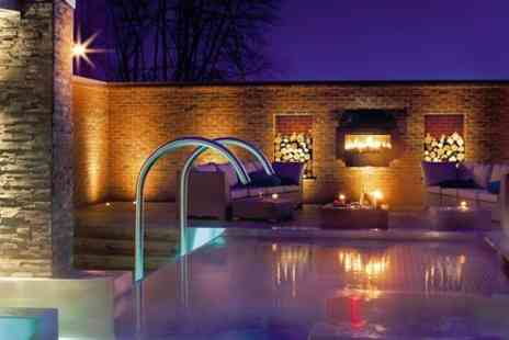 Y Spa at Wyboston Lakes - Afternoon Tea With Use of Spa Facilities - Save 34%