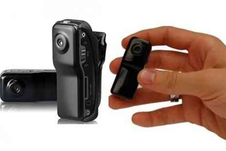 WooHooDeal - High Resolution DV/Voice Camcorder - Save 67%