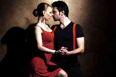 KIZOMBA LOOOveCLUB -  Six Lessons or a Wedding First Dance Lesson  - Save 50%