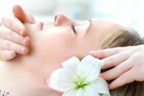 Aphrodite Beauty & Spa - Matis Facial Plus Aromatherapy Massage With Back Exfoliation, Manicure or Pedicure - Save 77%