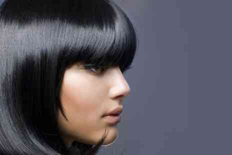 Star Salon - Cut Restyle and Condition With Highlights or Colour  - Save 68%