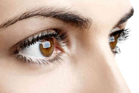 Brow Envy at West End Wax & Beauty Specialists - Party Eyelash Extensions - Save 52%