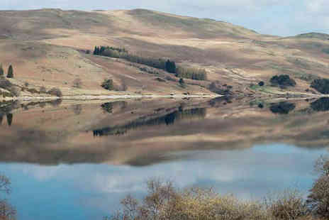 The Haweswater Hotel - Two nights for two in Unspoiled Natural Beauty - Save 57%