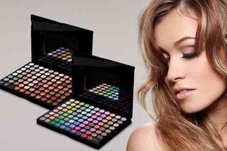 WooHooDeal - 88 Color Eye Shadow Palettes - Save 67%