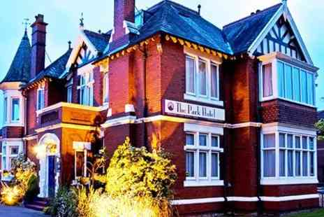 The Park Hotel - One Night For Two With Breakfast - Save 51%