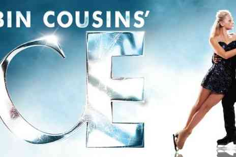 Festival Theatre Edinburgh - Tickets for Robin Cousins ICE the sensational skating show  - Save 47%