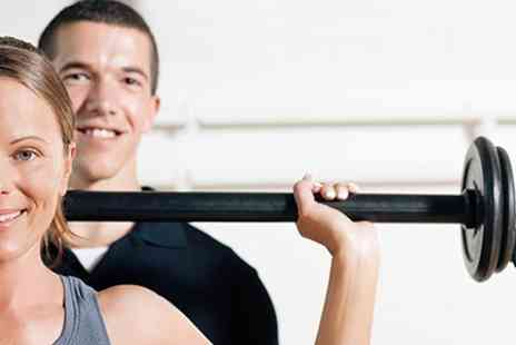 London Southbank University - Fitness Instructor Training Course - Save 20%