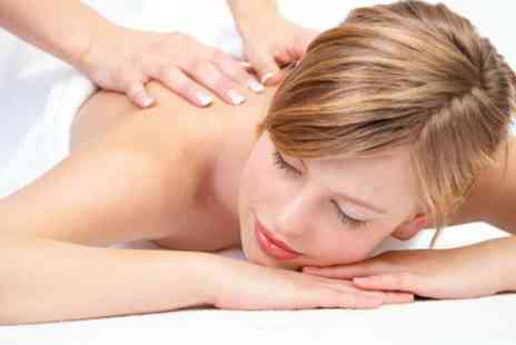 DR Massage and Fitness - One Hour Massage  - Save 57%