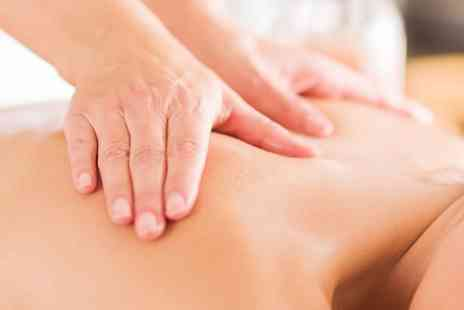 Physiomotions - Sports Massage Physiomotions  - Save 25%
