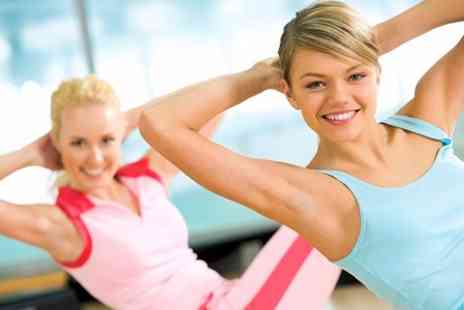 Energie Fitness - One Day Gym Passes - Save 71%