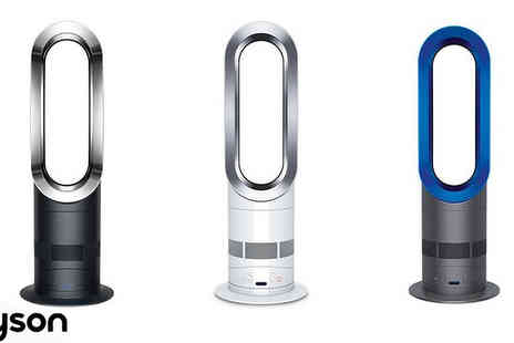 Connect Distribution - Dyson AM05 Hot & Cool Fan - Save 11%