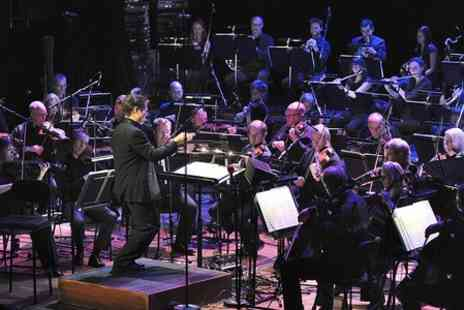 BBC Concert Orchestra - BBC Concert Orchestra 'World Once Known Ticket - Save 29%