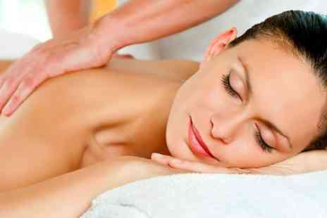 Total X-cape Beauty Treatments Room - One Hour Full Body Massage - Save 50%