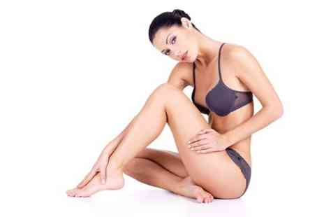 Jays hair and beauty salon - Six Sessions of IPL Hair Removal on Area - Save 87%