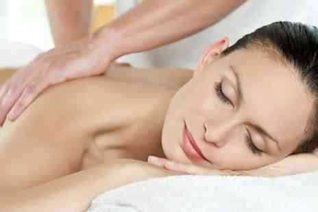 Lotus Beauty - Full Body Swedish Massage or One Hour Facial - Save 47%