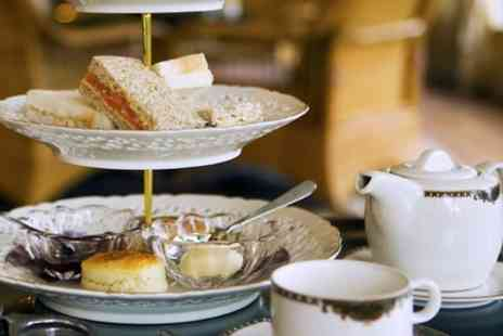 Best Western Normanton Park Hotel - Afternoon Tea For Two  - Save 43%