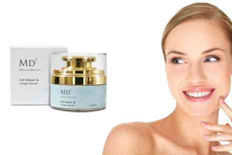 MRG Trading - Cell Repair and Collagen Boosting Serum - Save 78%