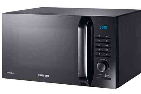 Connect Distribution - Samsung 28L Combination Microwave - Save 14%
